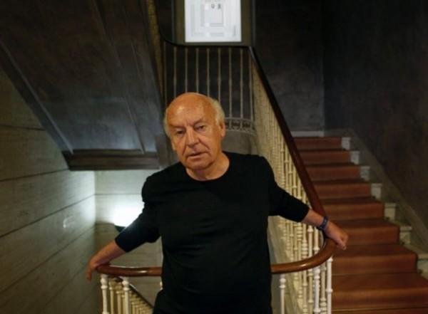 Eduardo Hughes Eduardo Hughes Galeano en su