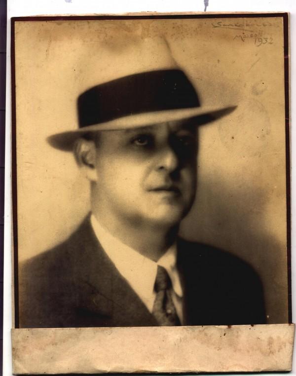 Eduardo Hughes Eduardo Hughes Gomez Teddy