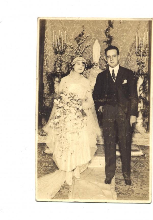 Eduardo Hughes Roosen Casamiento Eduardo Hughes